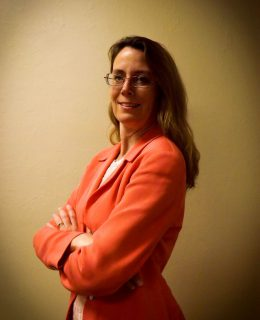 Kathy Stobb, Real Estate Broker