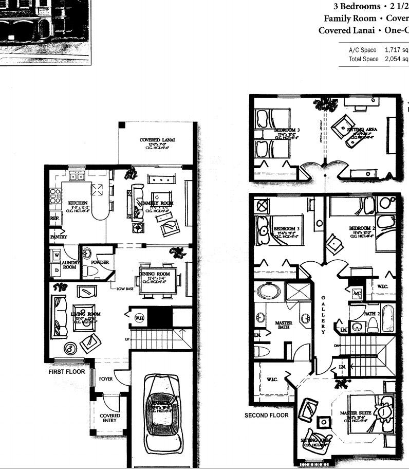 Copper Oaks Luxury Townvillas Eventide Realty Services